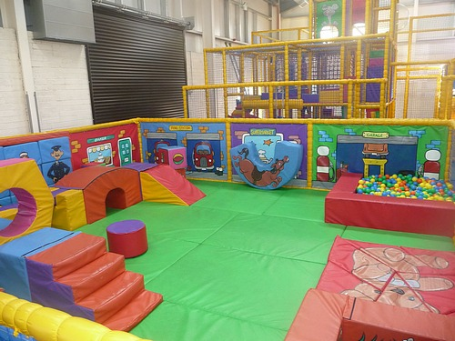 Kool Kids Children S Activity Centre